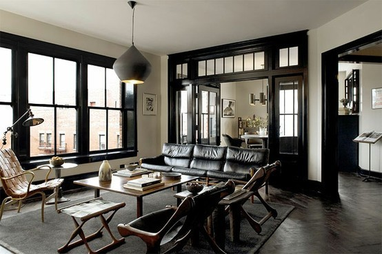 black-window-frames-black-door-frames